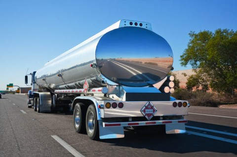 AC2 Automation for Propane and Condensate Truck Loading